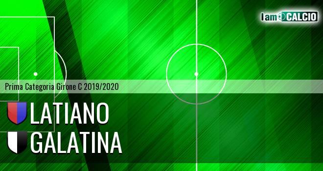 Latiano - Galatina