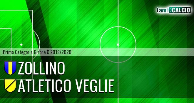 Zollino - Atletico Veglie