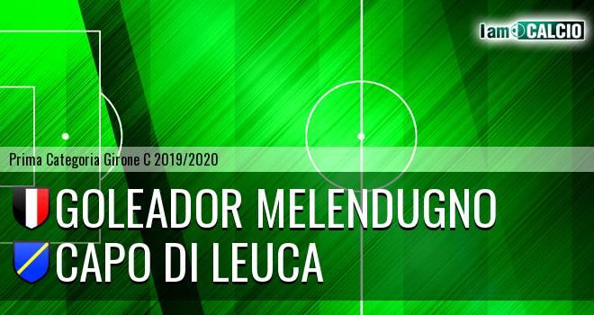 Goleador Melendugno - Capo di Leuca