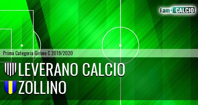 Leverano Calcio - Zollino