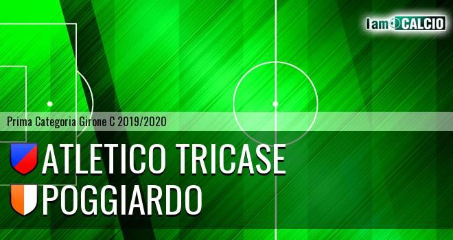 Atletico Tricase - Poggiardo