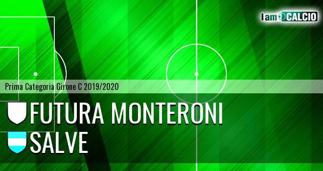 Futura Monteroni - Salve