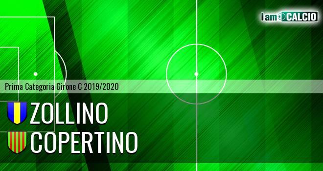 Zollino - Copertino