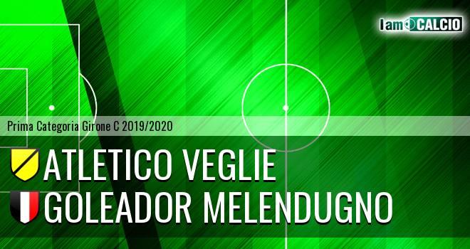 Atletico Veglie - Goleador Melendugno