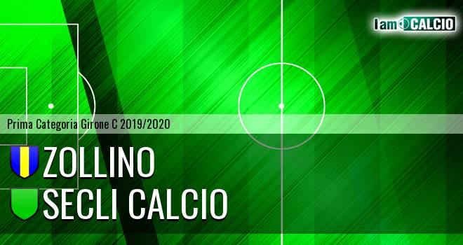 Zollino - Secli Calcio