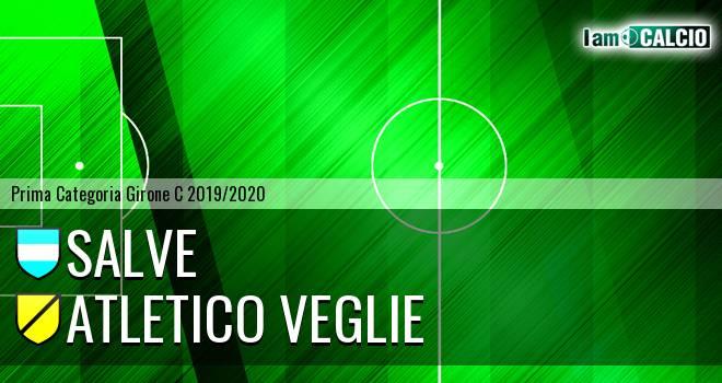 Salve - Atletico Veglie