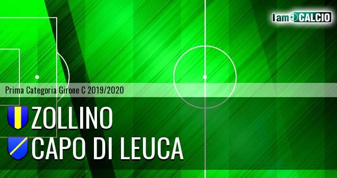 Zollino - Capo di Leuca