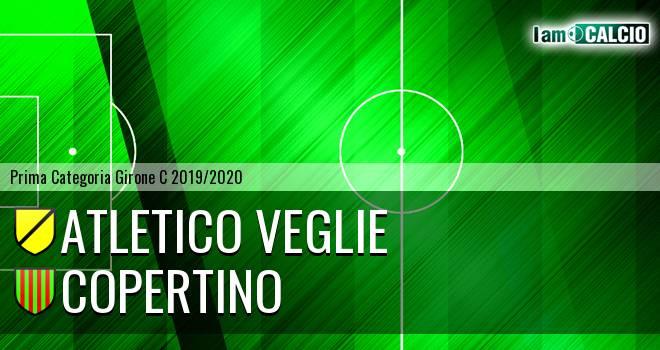 Atletico Veglie - Copertino