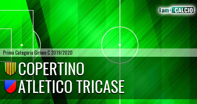 Copertino - Atletico Tricase