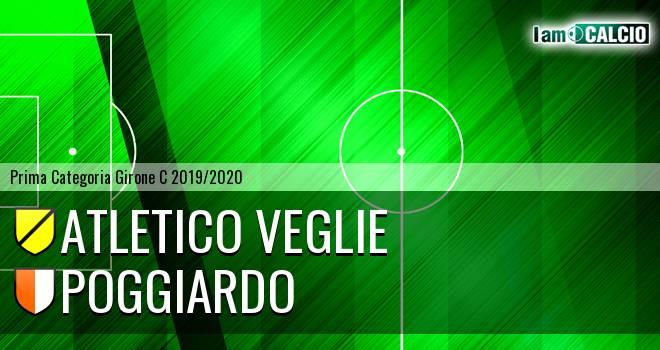 Atletico Veglie - Poggiardo