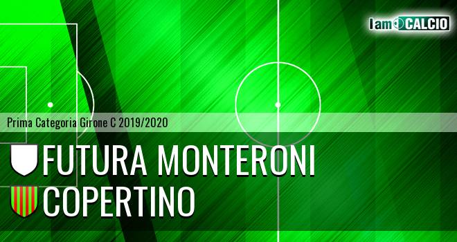 Futura Monteroni - Copertino