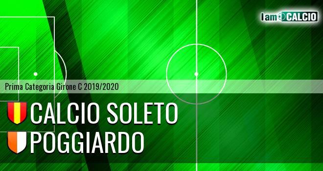 Calcio Soleto - Poggiardo