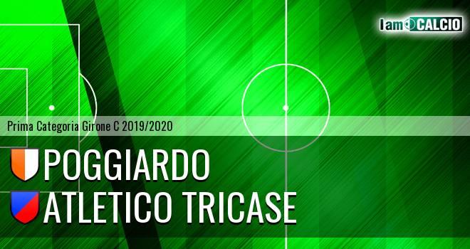 Poggiardo - Atletico Tricase