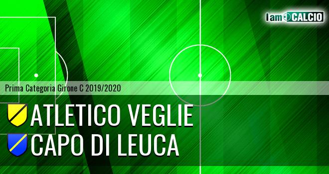 Atletico Veglie - Capo di Leuca