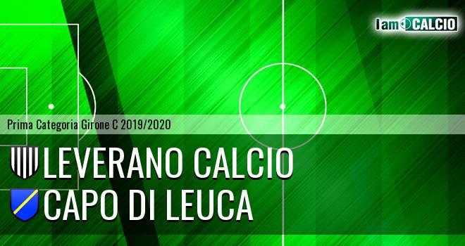 Leverano Calcio - Capo di Leuca