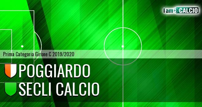 Poggiardo - Secli Calcio