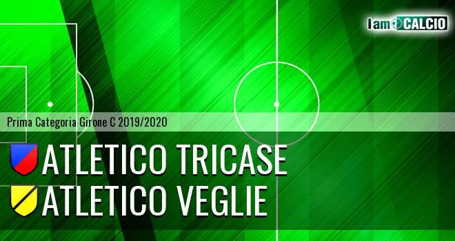 Atletico Tricase - Atletico Veglie
