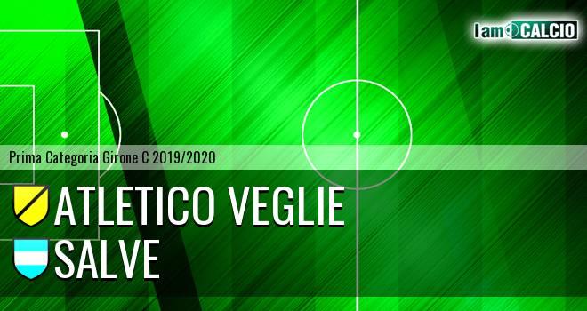 Atletico Veglie - Salve