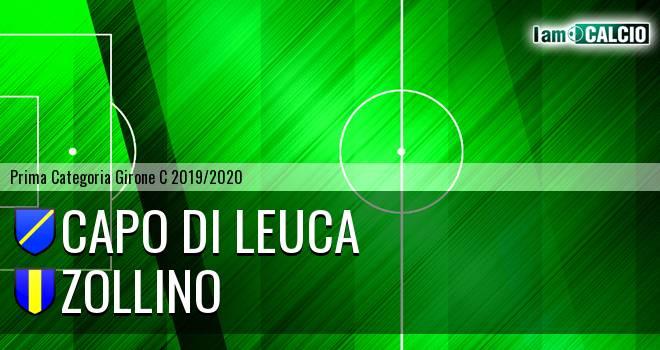 Capo di Leuca - Zollino