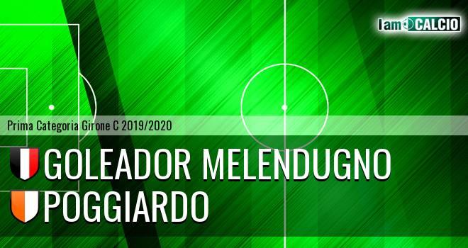 Goleador Melendugno - Poggiardo