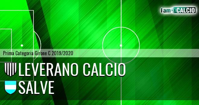 Leverano Calcio - Salve
