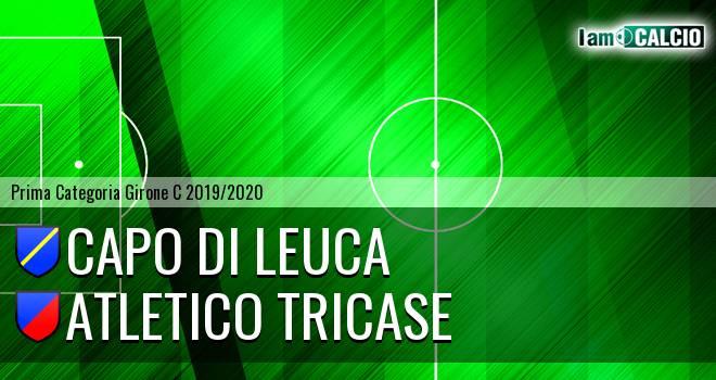 Capo di Leuca - Atletico Tricase