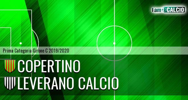 Copertino - Leverano Calcio