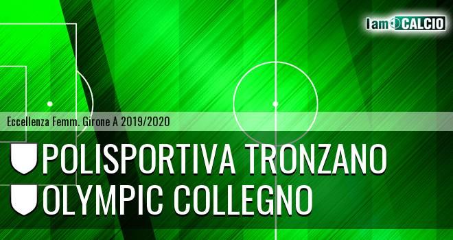Polisportiva Tronzano - Olympic Collegno