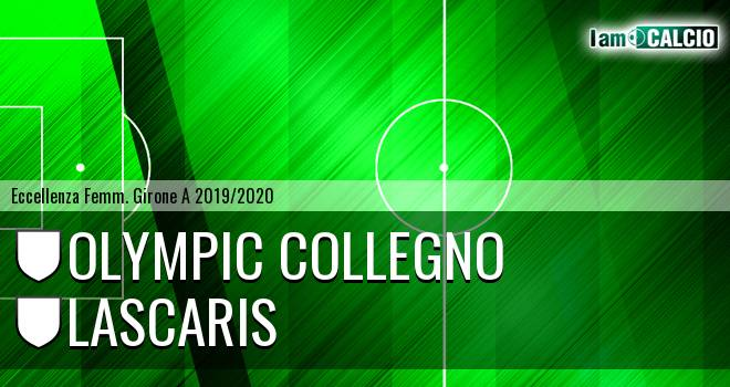 Olympic Collegno - Lascaris