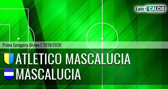 Atletico Mascalucia - Mascalucia