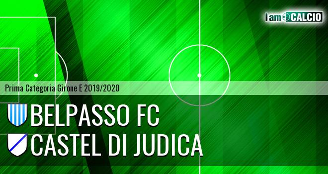 Belpasso FC - Castel di Judica