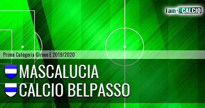 Mascalucia - Calcio Belpasso