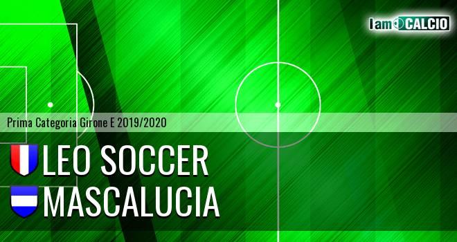 Leo Soccer - Mascalucia