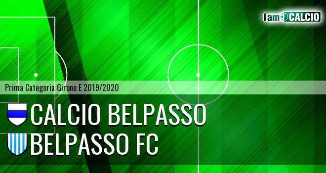 Calcio Belpasso - Belpasso FC