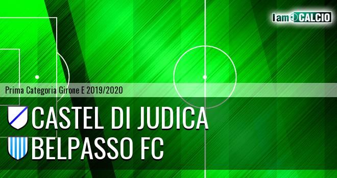 Castel di Judica - Belpasso FC