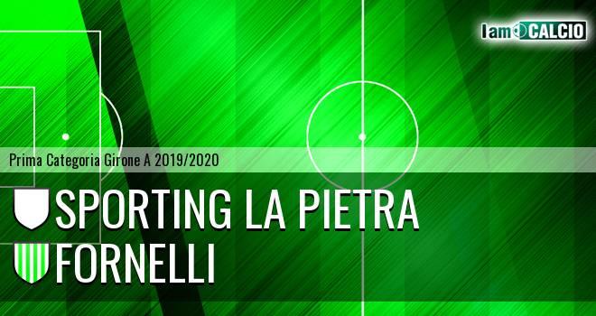 Sporting La Pietra - Fornelli