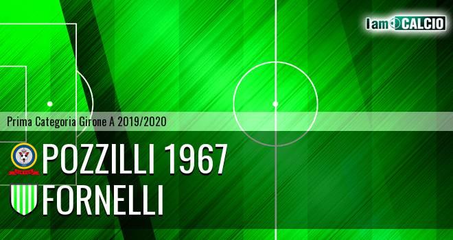 Pozzilli 1967 - Fornelli