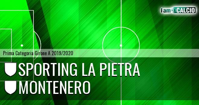 Sporting La Pietra - Montenero