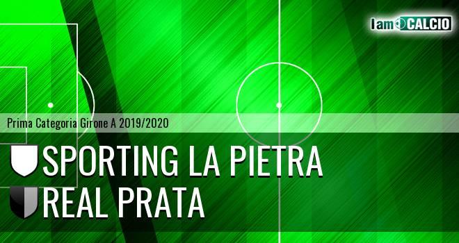 Sporting La Pietra - Real Prata