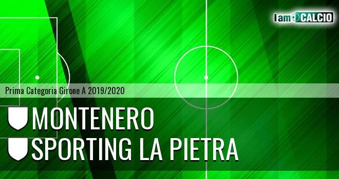 Montenero - Sporting La Pietra