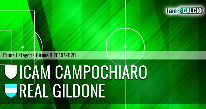 Icam Campochiaro - Real Gildone