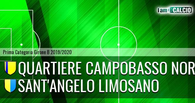 AM Juvenes - Sant'Angelo Limosano