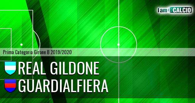 Real Gildone - Guardialfiera