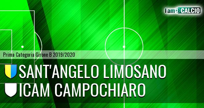 Sant'Angelo Limosano - Icam Campochiaro