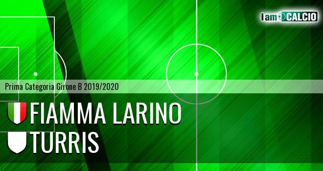 Fiamma Larino - Turris