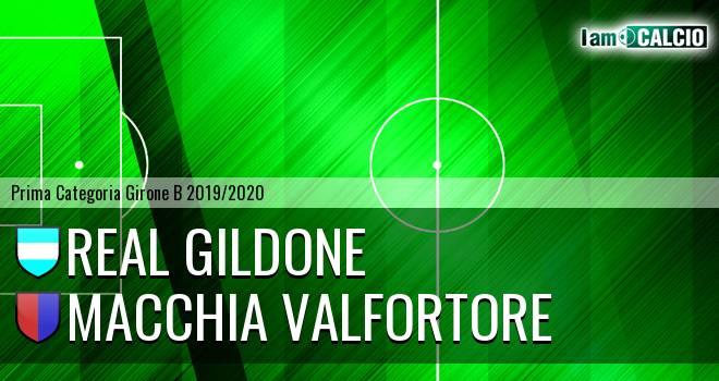 Real Gildone - Macchia Valfortore