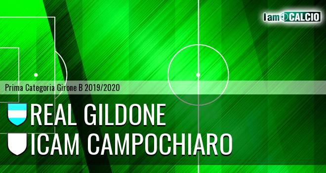 Real Gildone - Icam Campochiaro