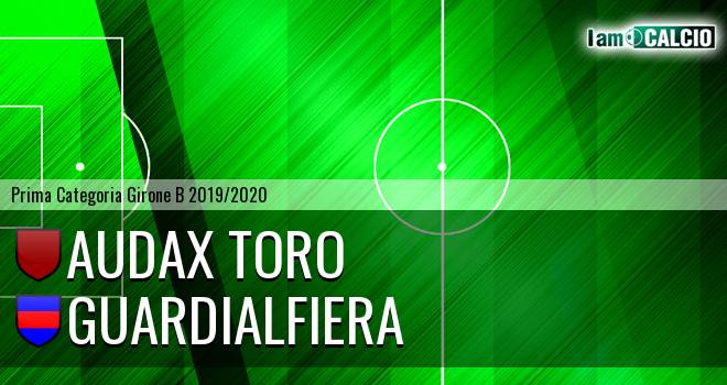 Audax Toro - Guardialfiera