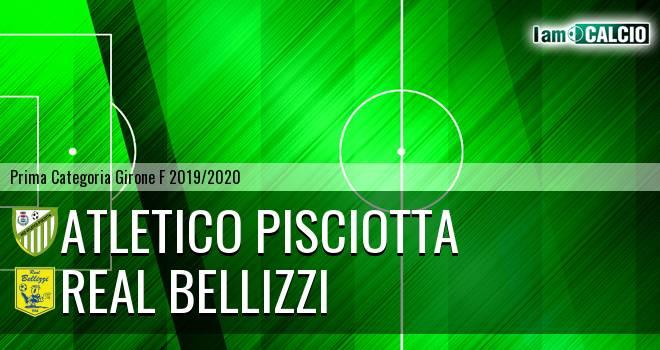 Atletico Pisciotta - Real Bellizzi