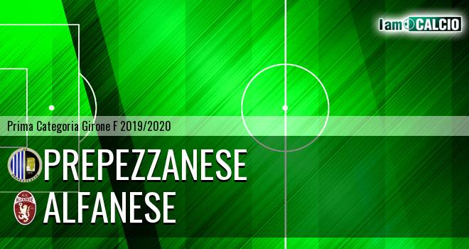 Prepezzanese - Alfanese